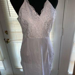 Boohoo USA Maxi Dress